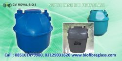 Septic Tank Bio 3